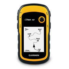 "Garmin 2.2"" Handheld GPS Navigator"