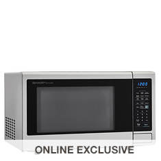 Sharp Carousel 1.8 Cubic Ft Microwave