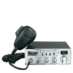 Cobra Classic CB Radio with Dynamike