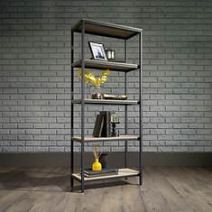 Sauder North Avenue Tall Bookcase
