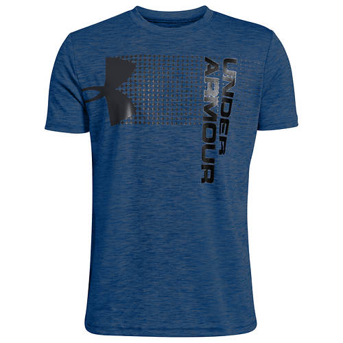 Under Armour Boys' Crossfade Tee