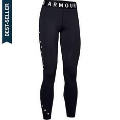 Under Armour Women's Favorite Graphic Legging
