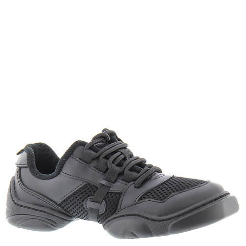 Dance Class Lace Up Jazz Sneaker (Girls' Toddler-Youth)