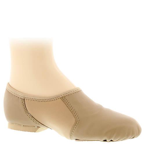 Dance Class Low Profile Slip on Jazz Shoe (Girls' Toddler-Youth)