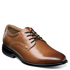 Nunn Bush Devine KORE Plain Toe Oxford (Men's)