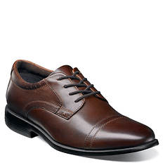 Nunn Bush Dixon KORE Cap Toe Oxford (Men's)