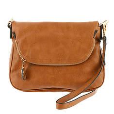 Moda Luxe Dandelion Crossbody Bag
