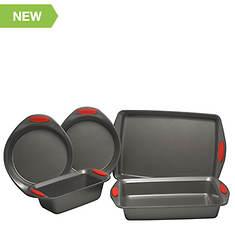 Rachael Ray 5-Piece Set Bakeware Set