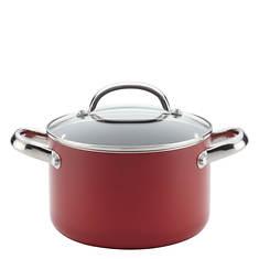 Farberware 4-Quart Nonstick Covered Soup Pot