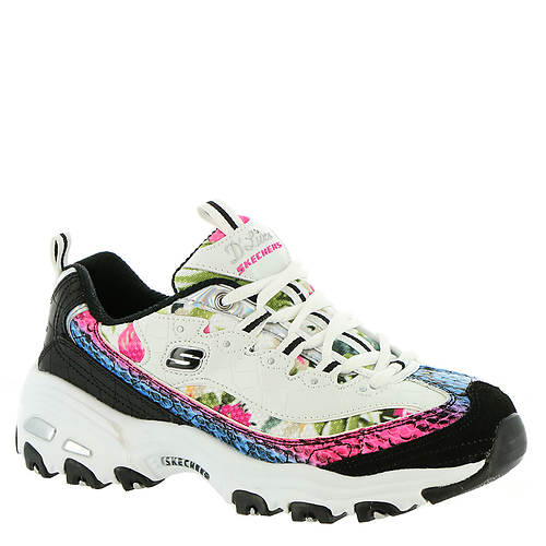 Skechers Sport D'Lites Runway Ready (Women's)