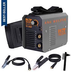 HIT 70-Amp ARC 120V Welder