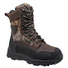 "AdTec 8"" Camo Boot (Kids Toddler-Youth)"