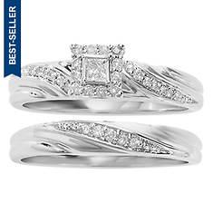 Women's Diamond Set