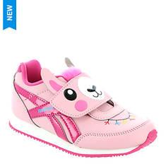 Reebok Royal CL Jogger 2 KC (Girls' Infant-Toddler)
