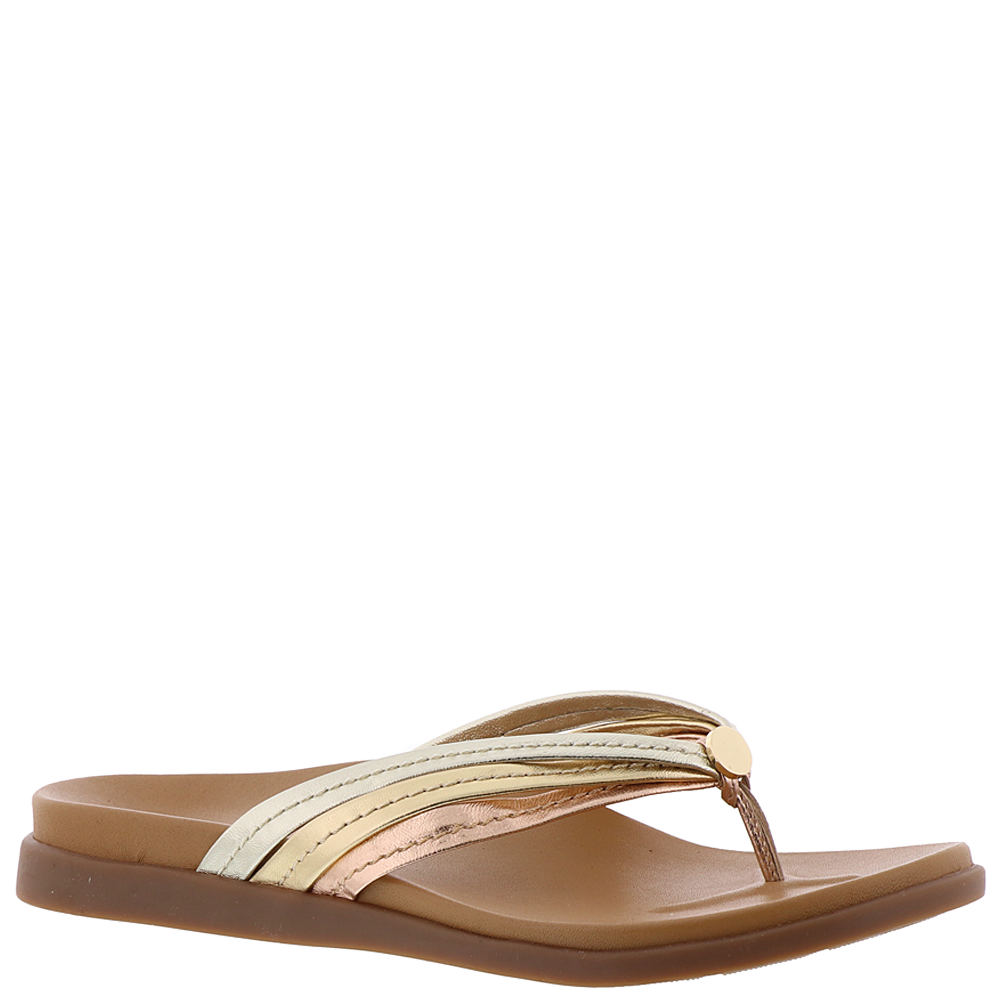 Vionic with Orthaheel Catalina Women's Sandals