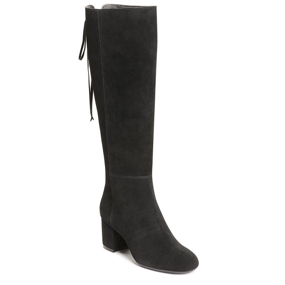 Aerosoles Stock Market Tall Suede Boots