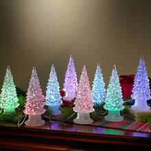 8-Pc. Musical Lighted Tree Set