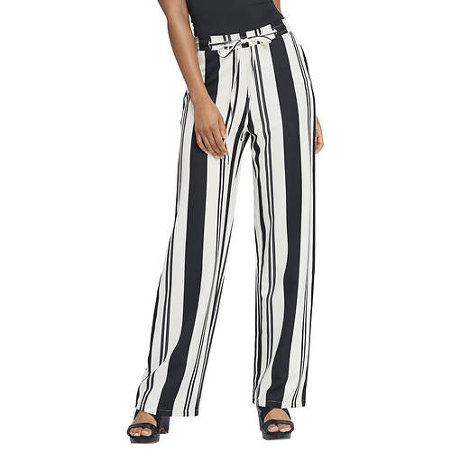 Bold Striped Pant