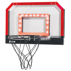 Franklin Sports - Light-Up Pro Hoops