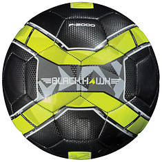 Franklin Sports Blackhawk Soccer Ball - Size 3