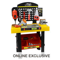 Workbench and Tool Set