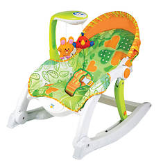 Winfun-Grow-with-Me Rocking Chair
