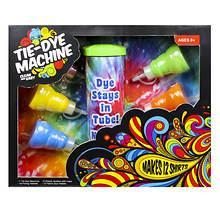 Deluxe Tie Dye Machine