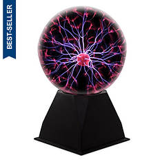 Plasma Bolt Ball