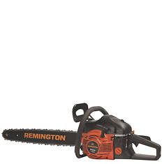"Remington 20"" Outlaw Gas Chainsaw"