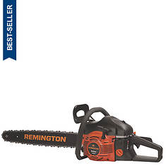 "Remington 20"" Outlaw Gas Chainsaw"