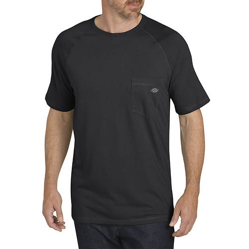 Dickies Men's Performance Cooling Tee