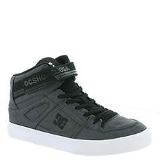 DC Pure High-Top TX SE EV (Boys' Toddler-Youth)