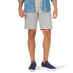 Lee Men's Extreme Comfort Flat Front Shorts
