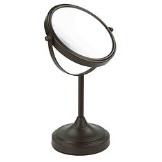 Home Basics Elizabeth Cosmetic Mirror
