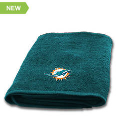NFL Bath Towel