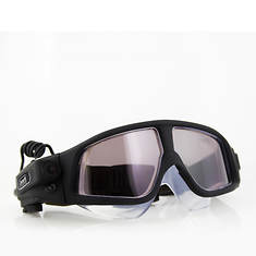 Coleman Swim Goggles with HD Camcorder