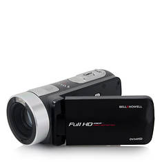 Bell+Howell FunFlix Camcorder with Still Image