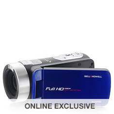Bell + Howell FunFlix Camcorder with Still Image