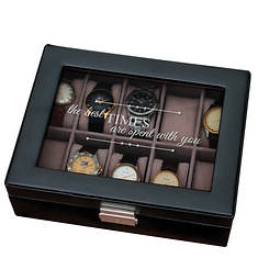 Best Times 10 Watch Case