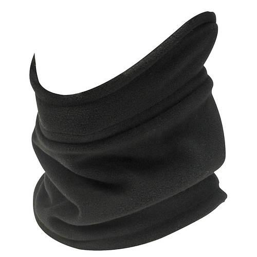 Quiet Wear Men's Fleece Neck Gaiter
