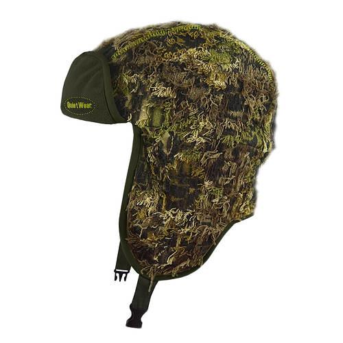 Quiet Wear Men's Trapper Hat
