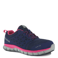 Reebok Work Sublite Cushion Work Alloy Toe (Women's)