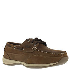Rockport Works World Tour Steel Toe Boat Shoe (Men's)