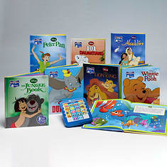 Disney Classic Me Reader™ and 8-Book Library
