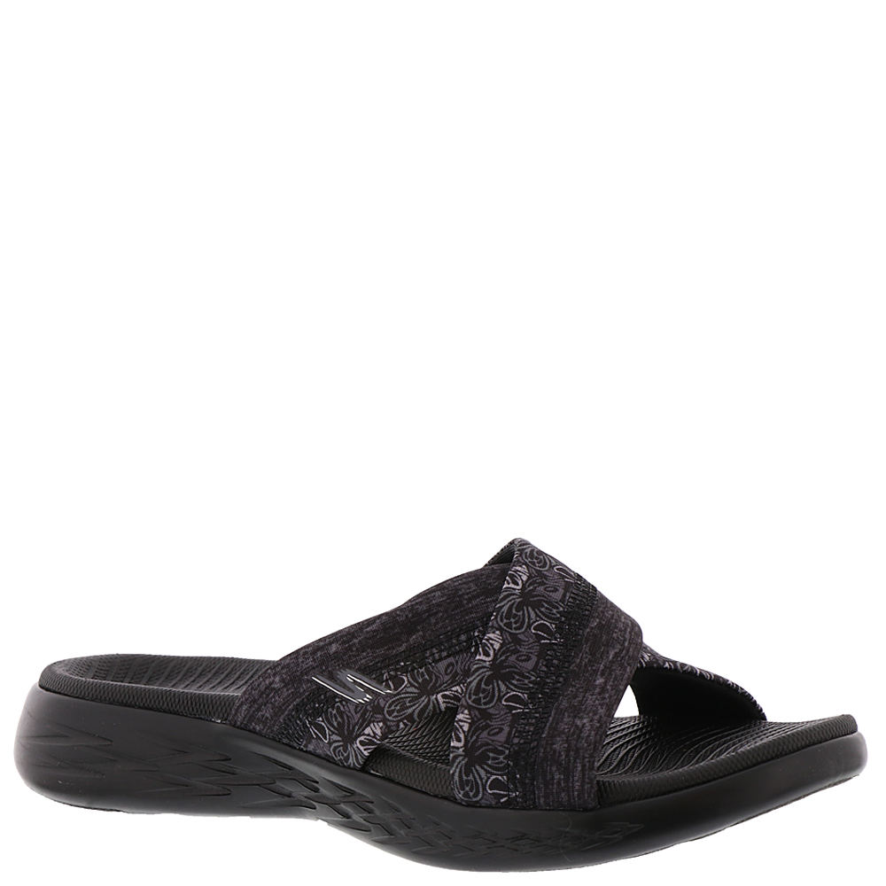 Skechers Performance On the Go 600-Monarch Women's Sandals