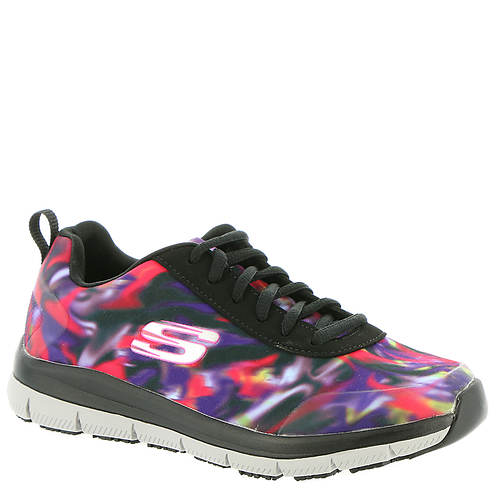 Skechers Work Comfort Flex SR HC Pro (Women's)