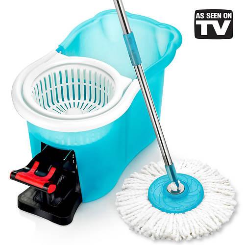 Hurricane Spin Mop