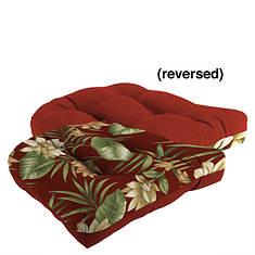 Reversible Seat Pad