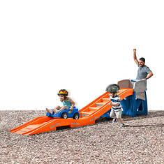 Step2 Hot Wheels™ Extreme Thrill Coaster