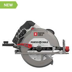 "Porter-Cable 15 Amp 7-1/4"" Circular Saw"